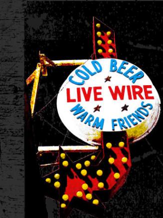 Live Wire Bar