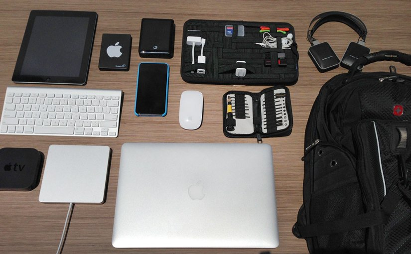 Discover the Inside of Our Backpack Offices