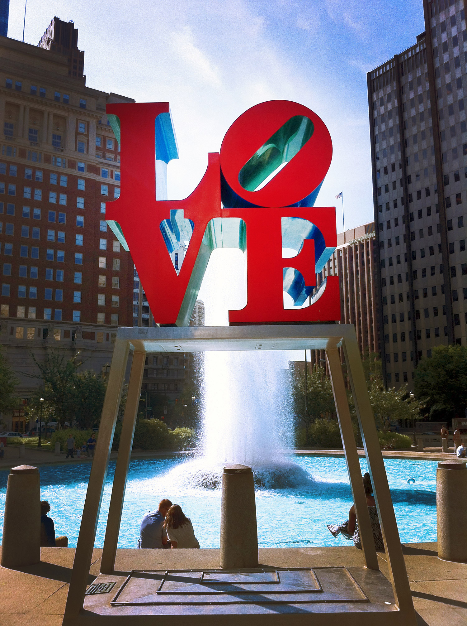 Art-LoveParkPhilly