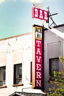 Ace Hi Tavern, Golden, CO