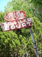 Roll Inn Trailer Court, Blackfoot, ID