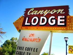Canyon Lodge, Panguitch, UT