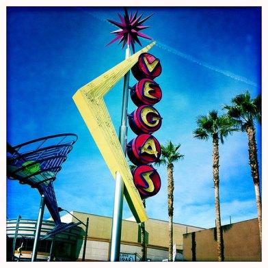 Old Vegas, Las Vegas, NV
