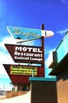 Drifter Motel, SilverCity, NM