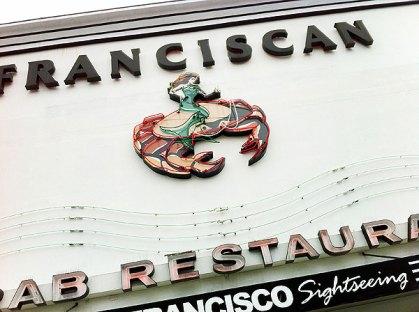 Franciscan, San Francisco, CA