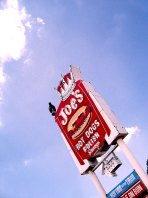 Joe's Hot Dogs, Joliet, IL