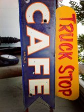 Neon Facing, Neon Sign Shop, Boise, ID