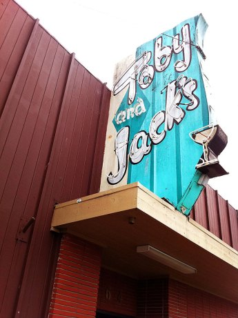 Toby and Jacks, Northern California