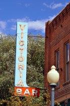 Victoria Bar, Salida, CO