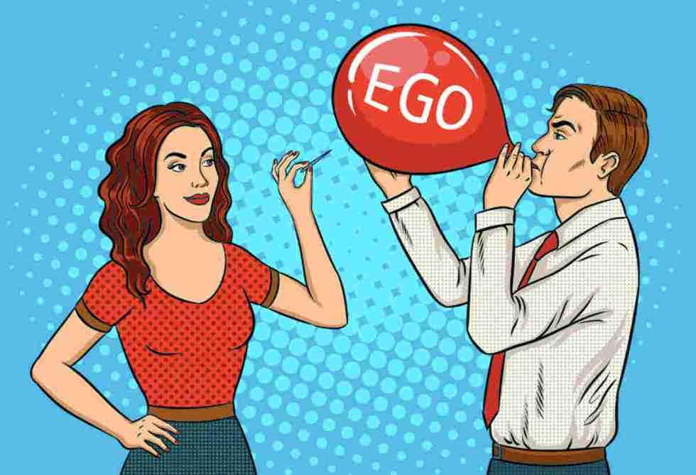 Persone egoiste | Come riconoscerle e difendersi da loro
