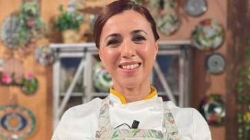 """Antonella Ricci, chef stellata di """"E' sempre mezzogiorno"""" (INTERVISTA)"""