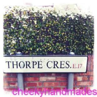 thorpe crescent