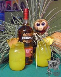 Grass-Monkey
