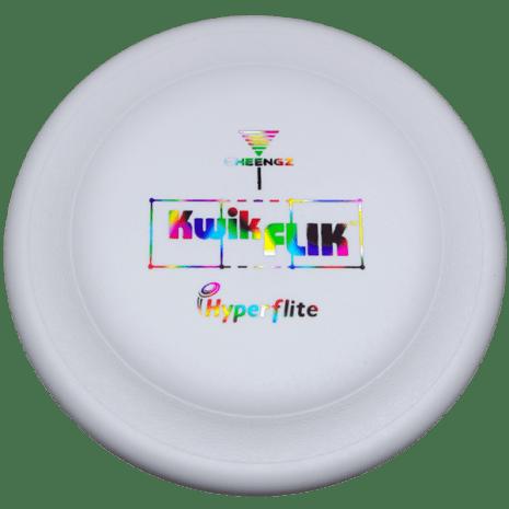 KwikFlik Disc