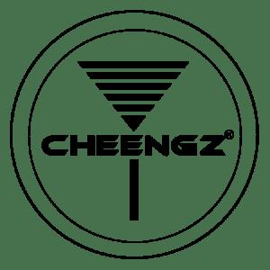 CHEENGZ Disc Golf, Frisbee golf, Frolf