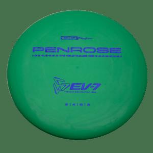 EV7 Penrose OG Medium Disc Golf Putters