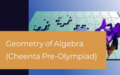 Geometry of Algebra