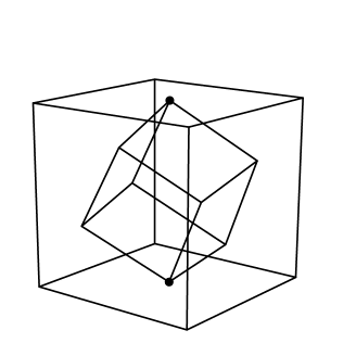 Surface area of Cube - problem