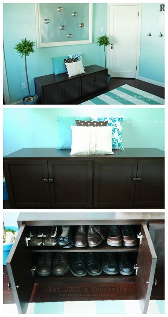 Amazing Winter Storage Solutions