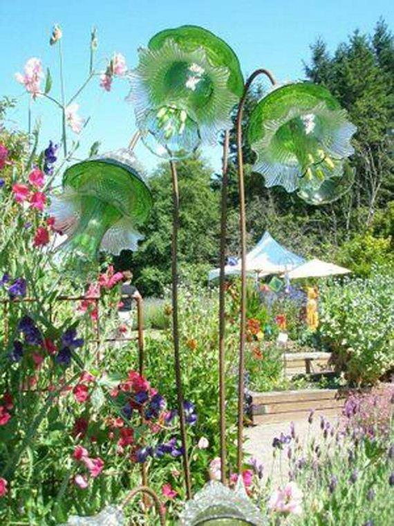 Own Garden Flower Design Your