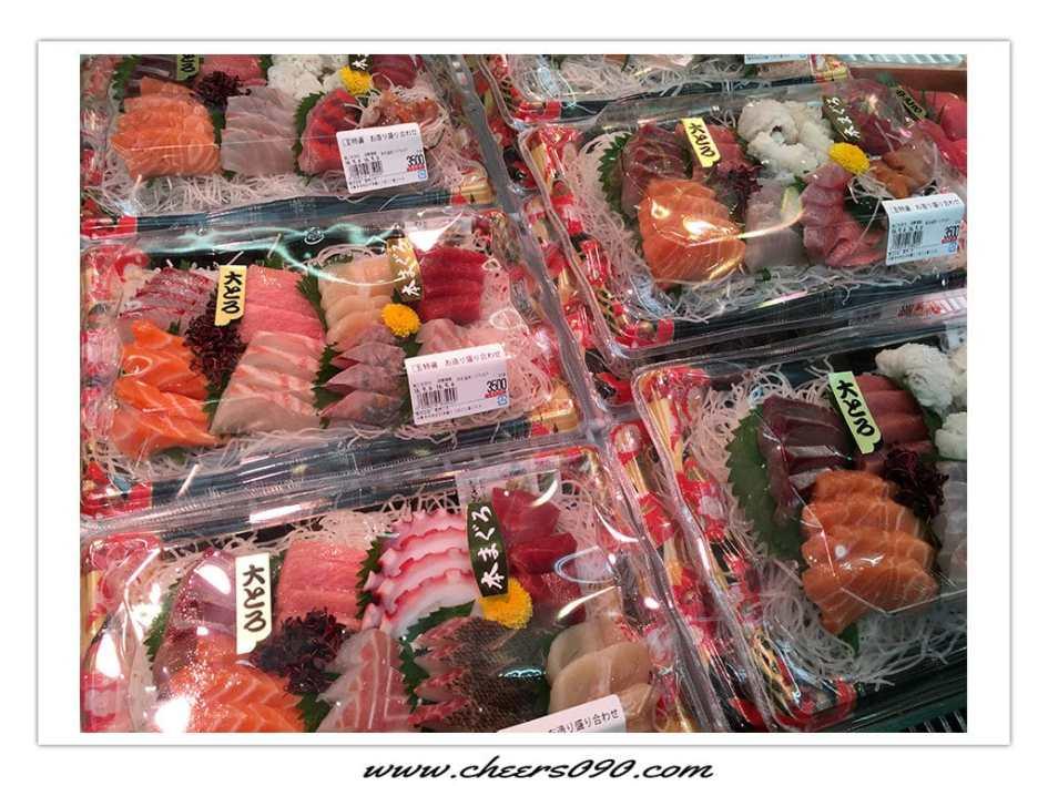 日本 大阪 自由行 黑門三平 黑門市場
