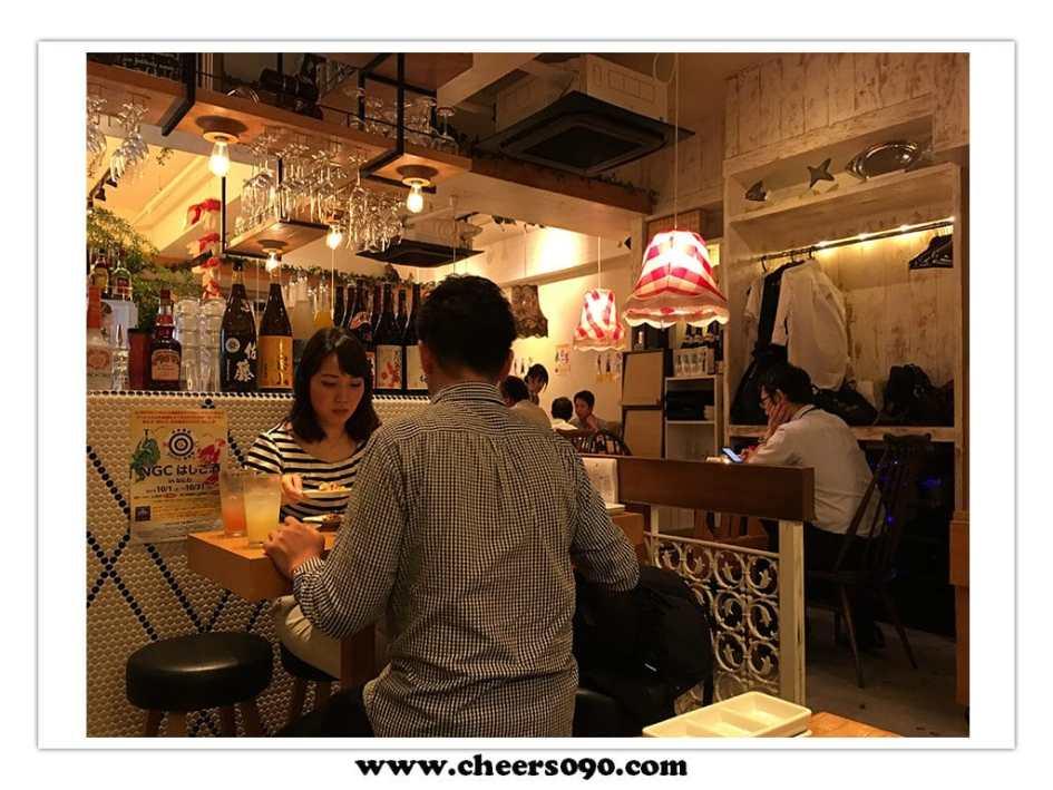 日本 大阪 居酒屋 美食 itadakitai浪花ろばた頂鯛