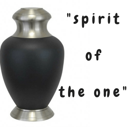 "spirit of the one 1 - ""spirit of the one"" (poem)"
