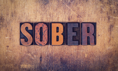 Sobriety Revels (poem)