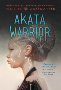 Akata Warrior - Cheers Recommendations