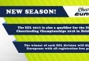 European Cheer League 2017