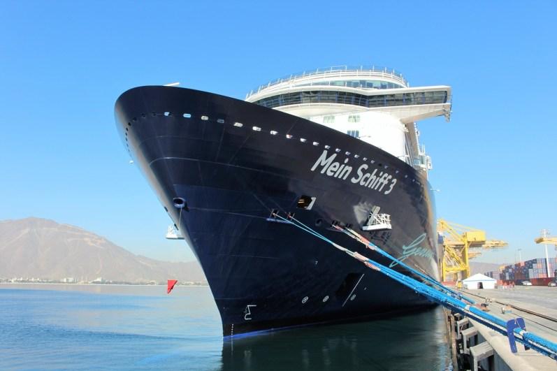 Mein Schiff 3 Orient Kreuzfahrt Bilder (6)