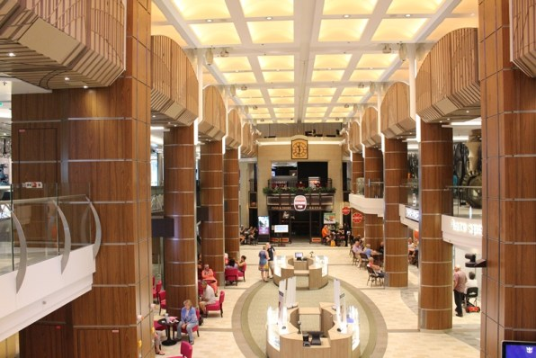 Ovation of the Seas Galerie (6)