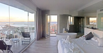 Hotel Amic Horizonte Palma de Mallorca (1)