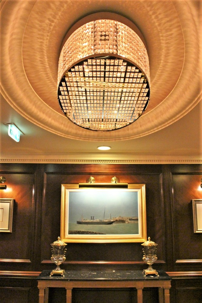 insignia kreuzfahrtbericht mit oceania cruises ab new york. Black Bedroom Furniture Sets. Home Design Ideas