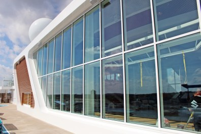Deck 14: die Arena
