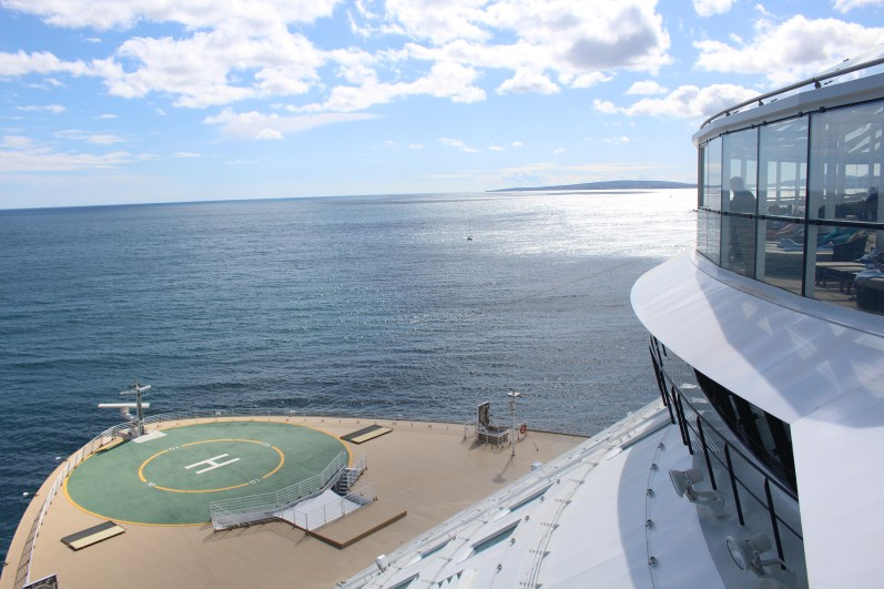Symphony of the Seas Fotos Bilder (10)