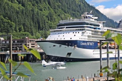 Alaska Kreuzfahrt Celebrity Cruises Celebrity Infinity (1)