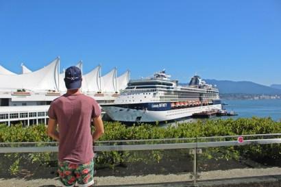 Alaska Kreuzfahrt Celebrity Cruises Celebrity Infinity (16)