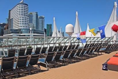 Alaska Kreuzfahrt Celebrity Cruises Celebrity Infinity (17)