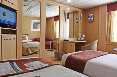 Alaska Kreuzfahrt Celebrity Cruises Celebrity Infinity (19)
