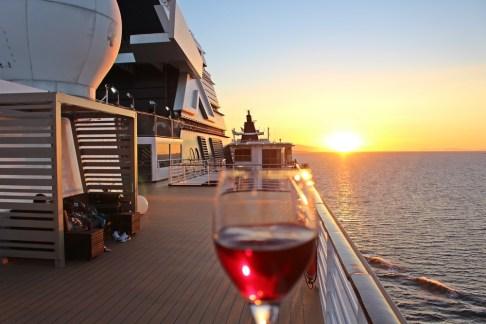 Alaska Kreuzfahrt Celebrity Cruises Celebrity Infinity (21)