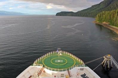 Alaska Kreuzfahrt Celebrity Cruises Celebrity Infinity (33)