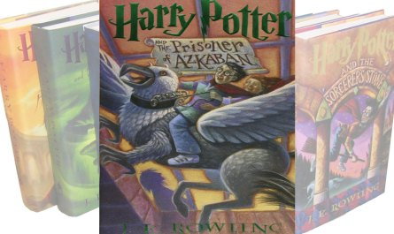 Harry Potter and the Prisoner of Azkaban PDF