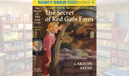 Free Download The Secret of Red Gate Farm PDF