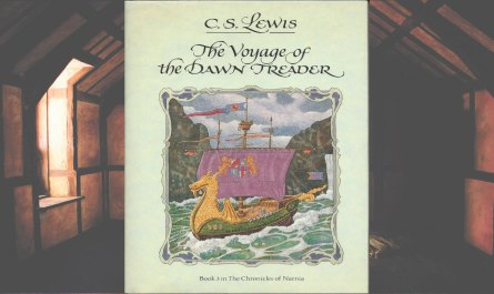 The Voyage of the Dawn Treader PDF