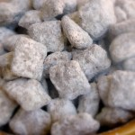 Nutella Puppy Chow Chef In Training
