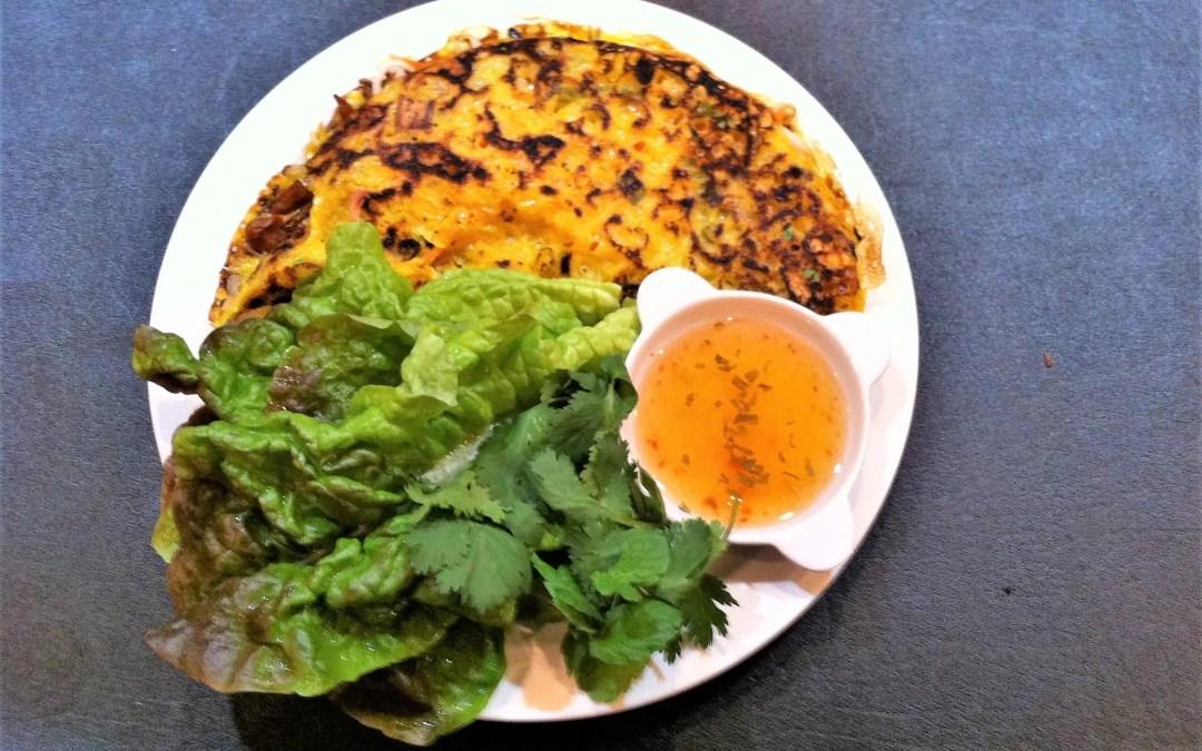 Public Class: Southeast Asian Vegan, Gluten Free