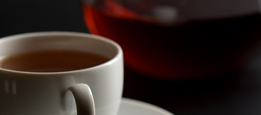 Chef & Shower | Easton Maryland |Tea Forté