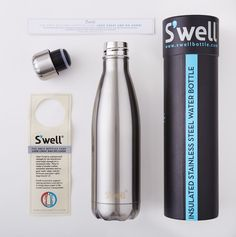 Chef & Shower | Easton Maryland | Kitchen Store | Featured Products | S'well Bottle