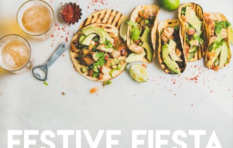 Cinco de Mayo Fiesta   Chef & Shower Blog   Chef & Shower   Kitchen and bath blog